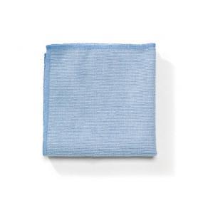 Mikrofiber RUBBERMAID duk blå 40x40cm 12/FP
