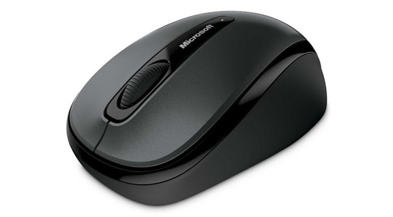 Microsoft Wireless Mobile Mouse 3500 for