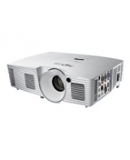 Optoma EH416e - DLP-projektor - bärbar - 3D - 4200 ANSI lumen
