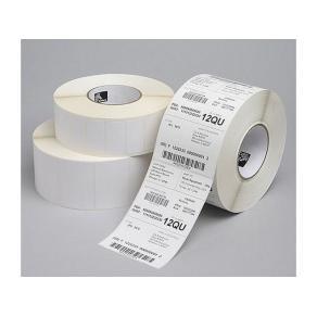 Etikett ZEBRA 102x152mm 12/FP