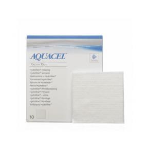 Kompress Aquacel, 10x10cm, 10/fp