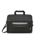 "Targus CityGear Slim Topload Laptop Case - Notebook-väska - 14"""
