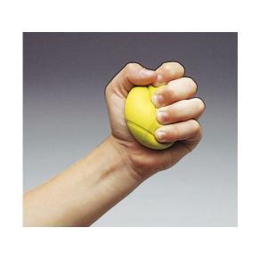 Knådboll ergonomisk
