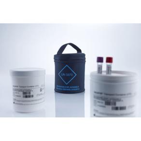 Väska för 1 transportbox (VTC)