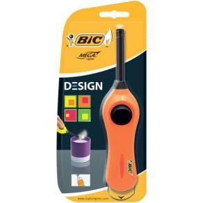 Braständare BIC Megalighter Design