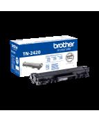 Toner BROTHER TN2420 Svart
