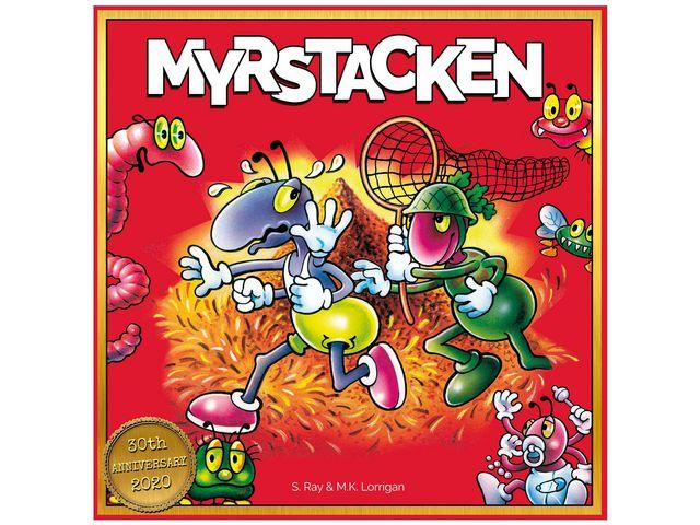 Spel Myrstacken