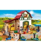 Ponny Farm Playmobil