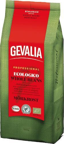 Kaffe Gevalia Prof. HB Eco. mö 8st