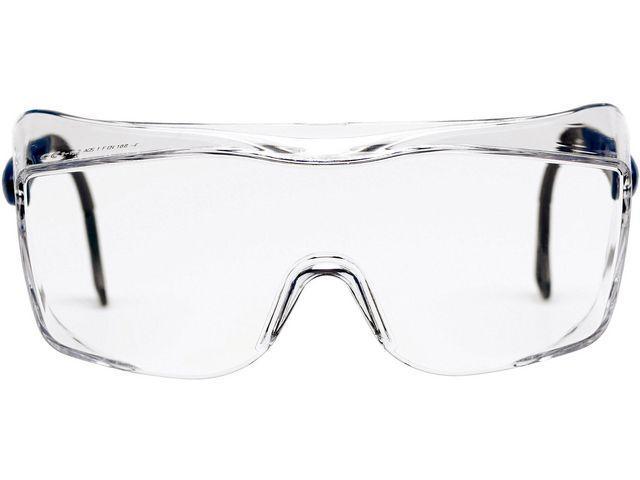 Skyddsglasögon OX 2000 klar lins