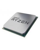 AMD Ryzen 5 2600X - 3.6 GHz - med 6 kärnor - 12