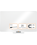 "Whiteboard NOBO Widescreen 70"" Emalj"