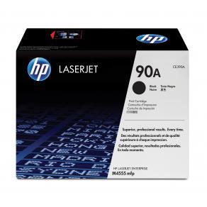 Toner HP CE390A 90A Svart