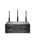 SonicWall TZ350 Wireless-AC - Advanced Edition