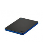 Seagate Game Drive for PS4 STGD2000400 - Hårddisk - 2 TB