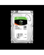 Seagate FireCuda ST2000DX002 - Hybridhårddisk