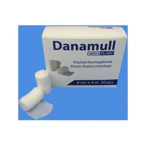 Binda Danamull 8cmx4m Latexfri 20/FP
