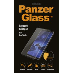 Skärmskydd PG Samsung S9 Svart