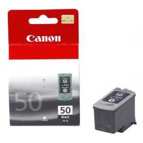 Canon PG-50 - Svart - original - bläcktank