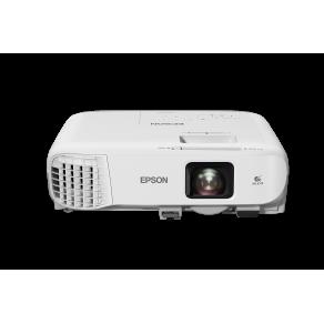 Data/videoprojektor EPSON EB-990U