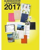 Katalog Almanackor 2016
