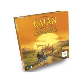 Spel Catan Städer o Riddare