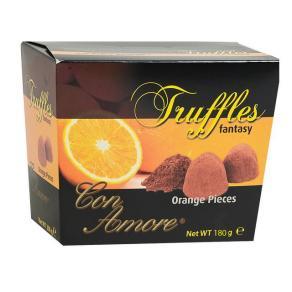 Tryffel Con Amore Orange 180g