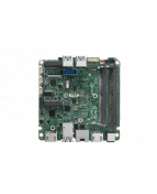 Intel Next Unit of Computing Board NUC7I3DNBE - Moderkort - UCFF