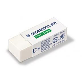 Radergummi PVC-free 43x19x13 mm
