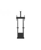 Multibrackets M Motorized Floormount - Golvstativ för LCD