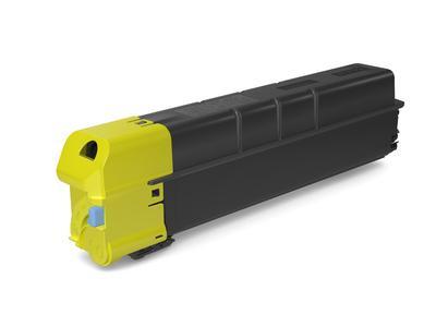 TK-8725Y Toner yellow 30k TASKalfa 7052ci