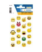 Herma stickers Magic emoji (1)