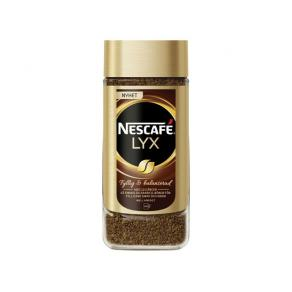 Kaffe NESCAFÉ Lyx Mellanrost 200g