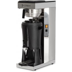 Kaffebryggare CREM COFFEE QUEEN Mega Gold A