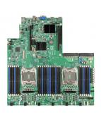 Intel Server Board S2600WT2R - Moderkort - LGA2011-v3-uttag - 2