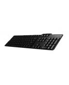 Dell KB813 Smartcard - Tangentbord - USB - QWERTY