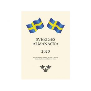 Sveriges Almanacka - 3070