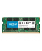 Crucial - DDR4 - module - 8 GB - SO DIMM 260-pin - 3200 MHz /