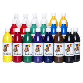 Redimix Klassuppsättning, 20 flaskor