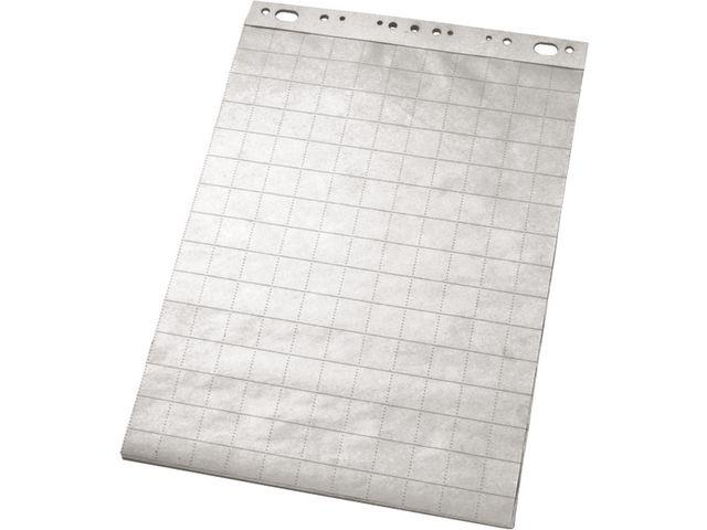 Blädderblock ESSELTE Olinjerat/linjerat/rutat, 55x75cm, 5/fp
