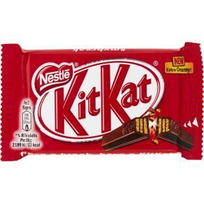 Choklad KitKat 41.5g, 42st