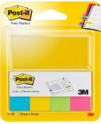 3M Post-It Notemarkers 670/4AU
