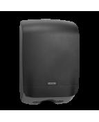 Dispenser Handdukar KATRIN Inclusive M, svart