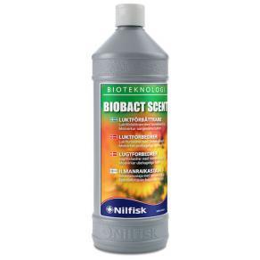 Luktförbättare NILFISK Biobact Scent, 1L