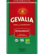 Kaffe GEVALIA Ecologico mellanrost, KRAV & UTZ, 425g