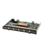 HPE Aruba Line Module - Expansionsmodul - 25 Gigabit SFP28 x 48