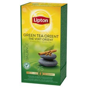 Te Lipton Green Orient, 25st