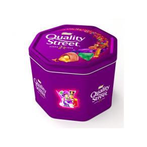 Choklad QUALITY STREET 2,9 kg