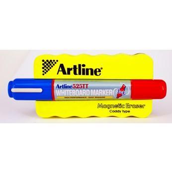 Taveltorkare Artline Magnetisk med penna