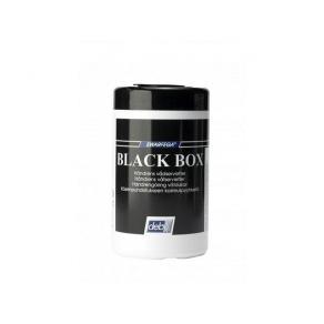 Våtservett Black Box 50/FP